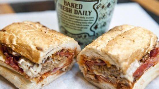 Potbelly Sandwich Works