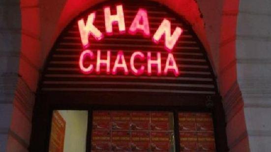 Khan Chacha