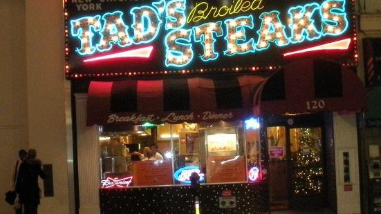 Tad's Steakhouse