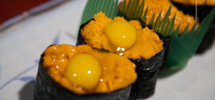 Sushi Gen2