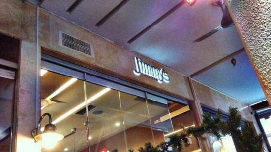 Jimmy's Coffee Shop