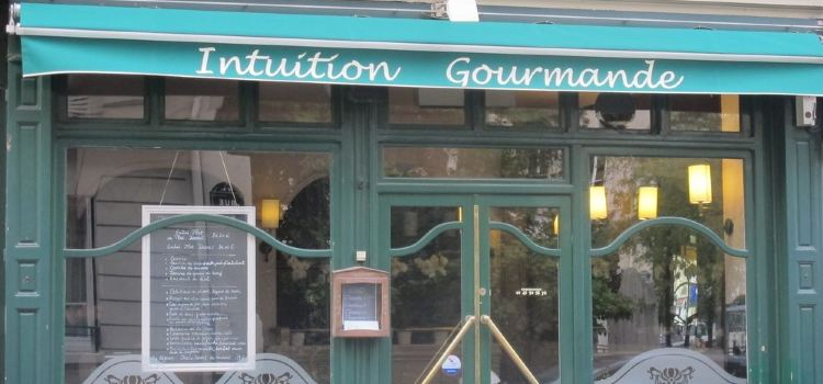 Intuition Gourmande