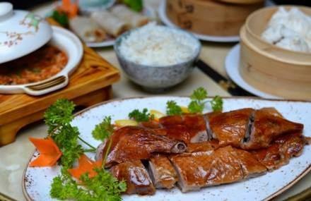 Restaurant Diamond Rice1