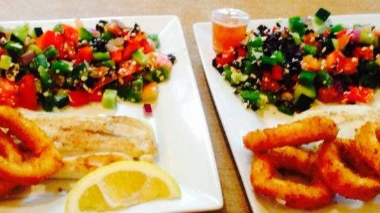 Captain Cooks Diner