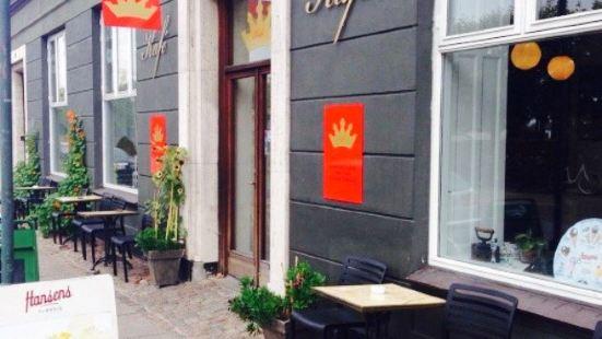 Kafe Krone