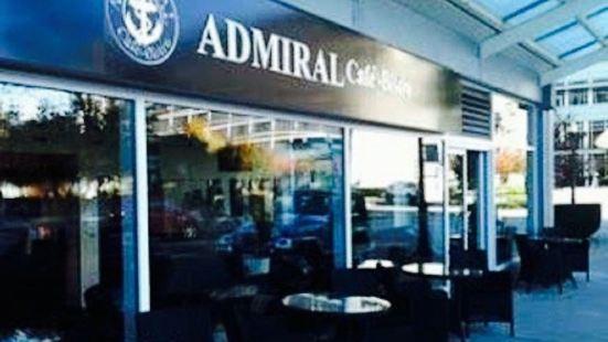 Admiral Cafe Bistro