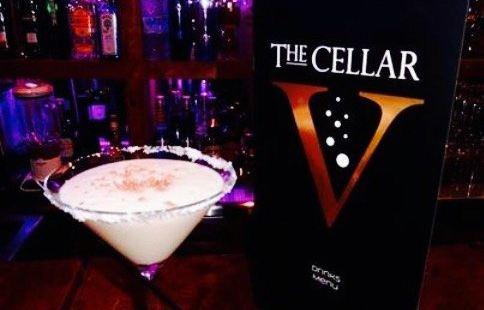 The Vale Cellar
