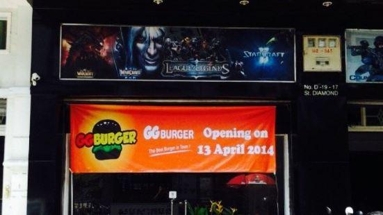 Ggburger