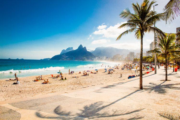 Ipanema Beach1