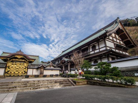 Kencho-ji Temple
