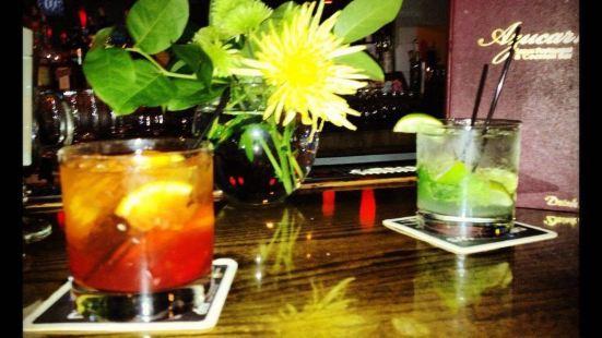 Azucar Tapas Restaurant and Cocktail Bar
