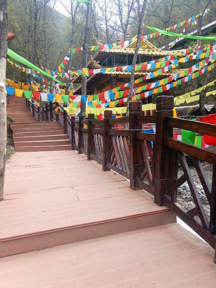 Polingjiasa Heritage Park