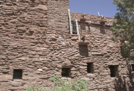 Tusayan Ruins & Museum