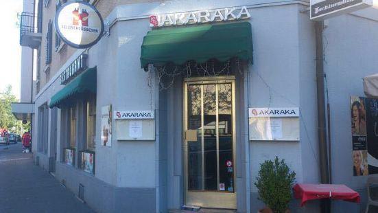 Restaurant AKARAKA