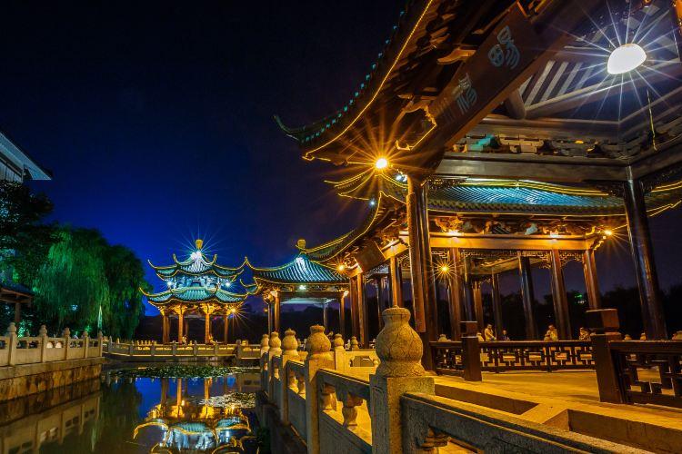濠河風景名勝區2