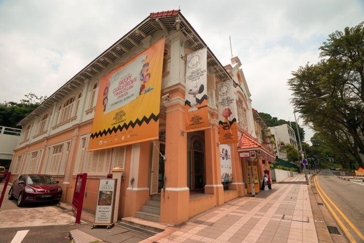Singapore Philatelic Museum1