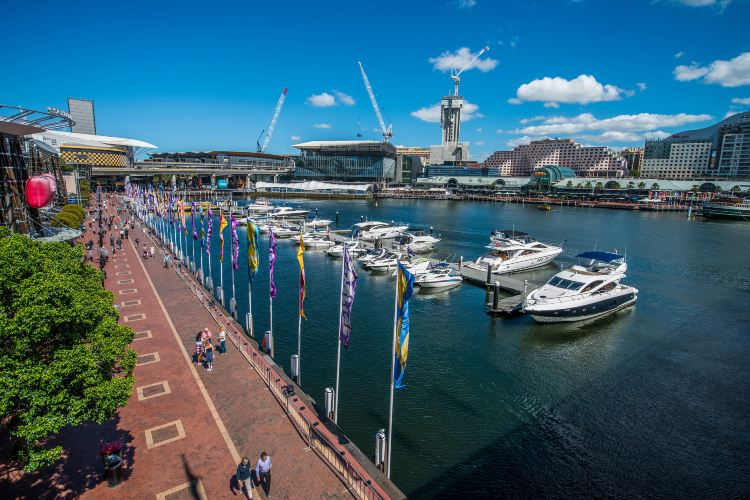 Darling Harbour3
