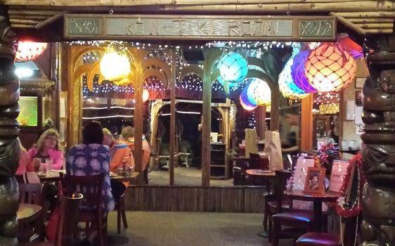 La Mariana Restaurant & Bar2