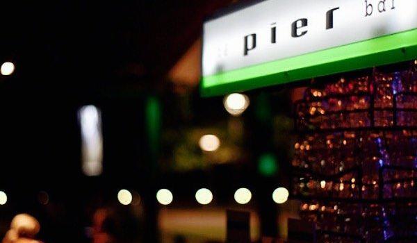 The Pier Bar2
