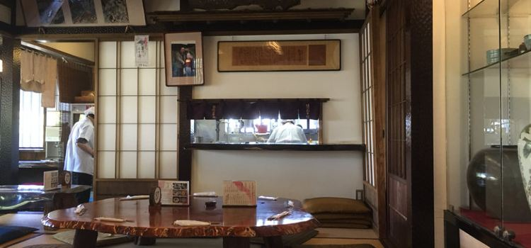 Hatsuhana Soba Honten2