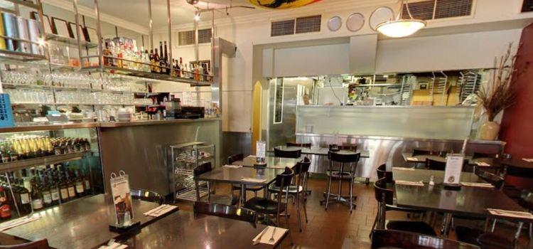 Universal Italian Restaurant & Function Value
