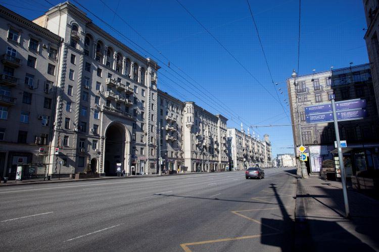 ulitsa Tverskaya1
