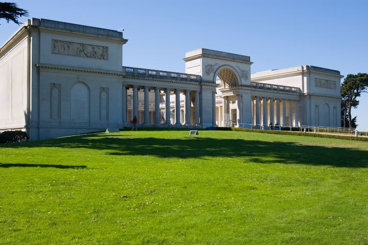 Legion of Honor1