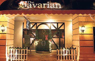 The Bavarian German Restaurant and Pub2