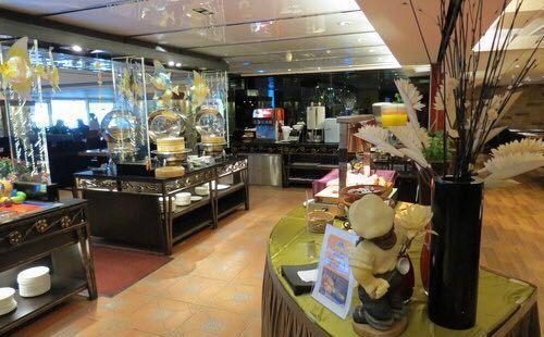 清新溫泉飯店-新采歐洲特色/europe廳