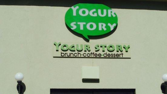 YogurStory
