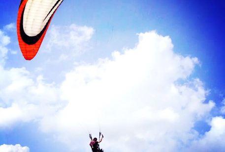 我心飛翔俱樂部上海松江滑翔基地