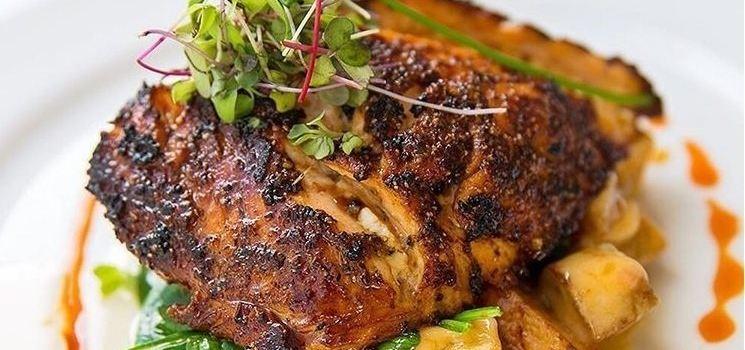 Chef Adrianne's Vineyard Restaurant and Wine Bar1