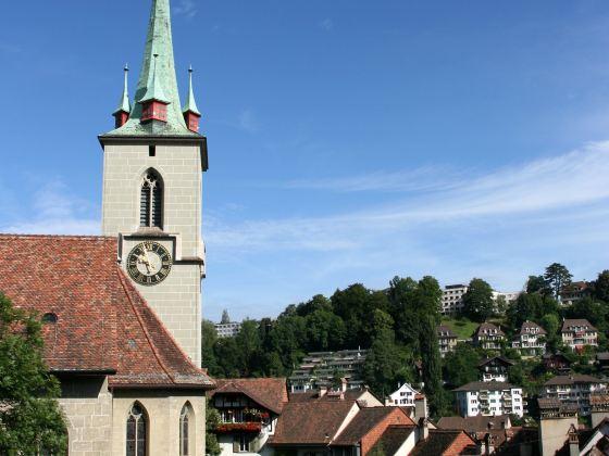 Nydegg Church (Nydeggkirche)