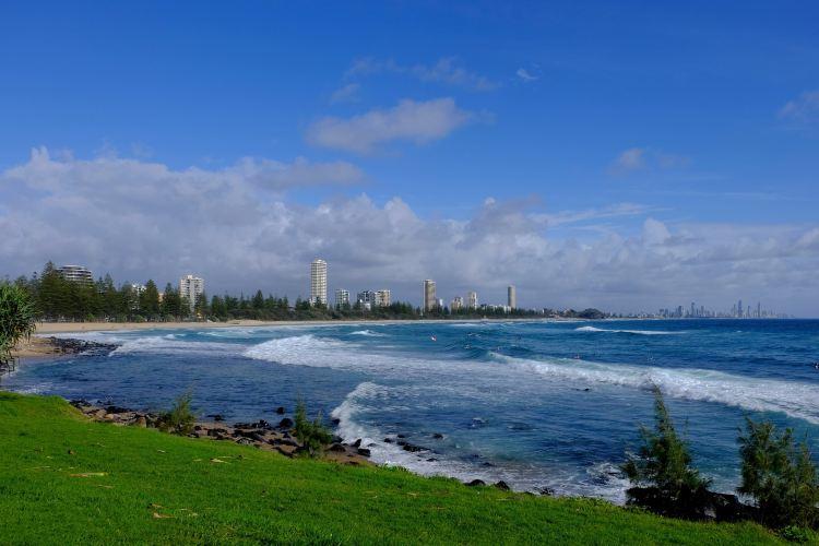 Surfers Paradise1