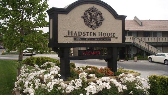 Hadsten House Dining Room