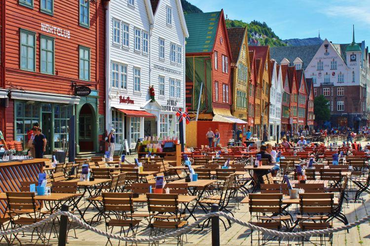 Gamle Bergen1