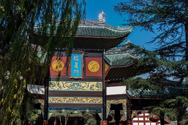 Chongzhou Confucian Temple1