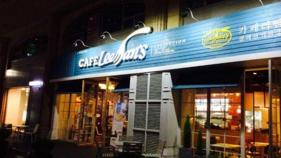 Cafe Leeman's Haeundae