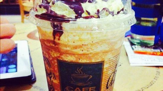 dr. CAFE® COFFEE @ LIFE CENTRE
