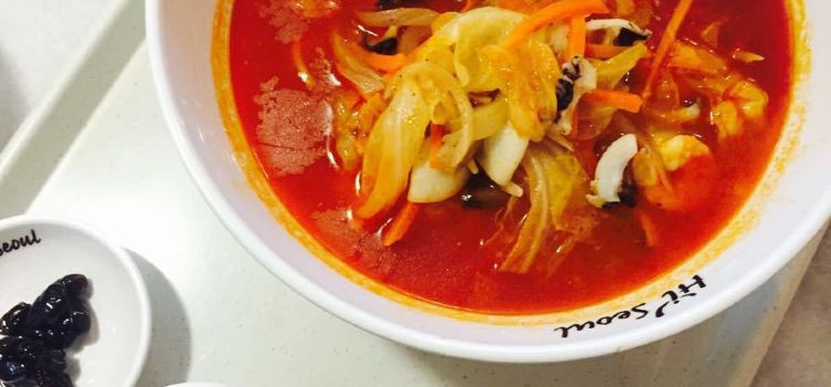 Hi Seoul Korean Restaurant3