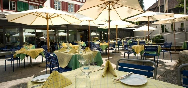 Hotel Hofgarten Restaurant2