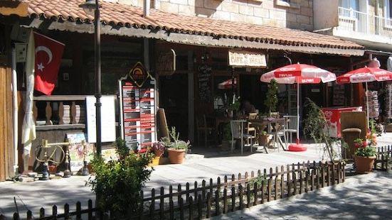 Cafe Safak