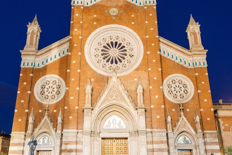 Church of St. Anthony of Padua1