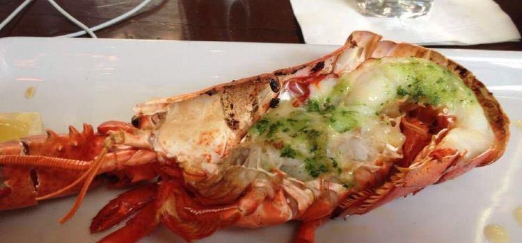 Via Norte Restaurant3