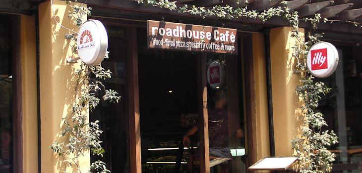 Roadhouse Cafe Thamel