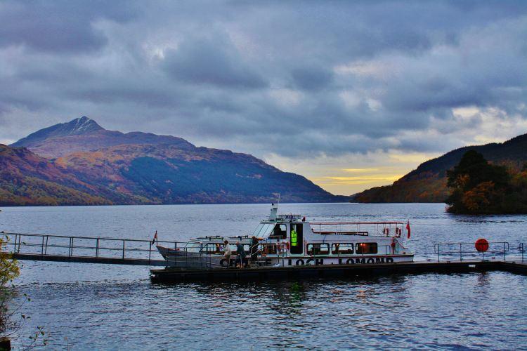 Loch Lomond1