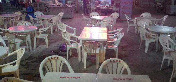 小馬哥燒烤漁港碼頭2