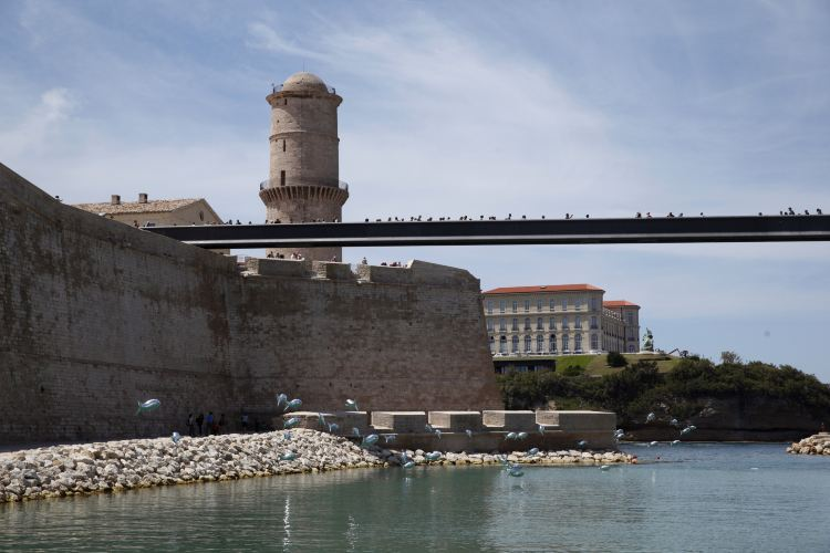 歐洲及地中海文明博物館3