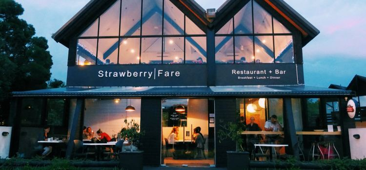 Strawberry Fare1