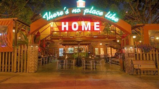 家庭餐廳(Los Feliz店)
